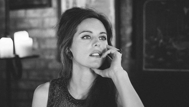 Olivia Chaney joins Bruce Hornsby and The Noisemakers Aug. 12 at the Admiral Theatre.