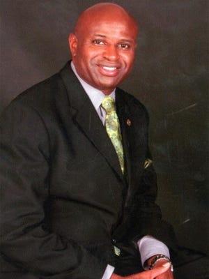 The Rev. Charles L. White Jr.