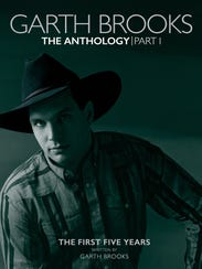 'Garth Brooks: The Anthology Part 1 The First Five