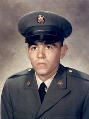 James Daniel Aguilar, of Central Heights, Arizona,