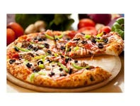 20% off your Pizza Order at Alamo Pizzeria