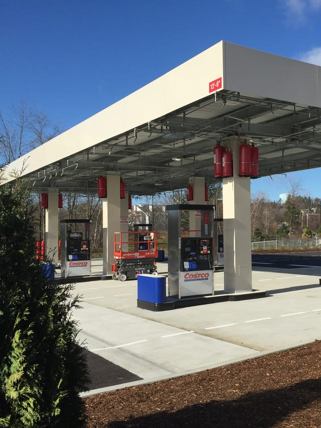 Colchester Costco: Gas pumps plan gets boost in Vermont court