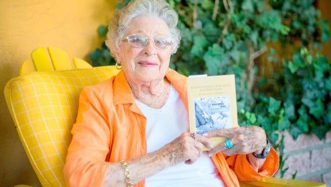 Jan Sherman will have a book signing on the WNMU campus Tuesday.