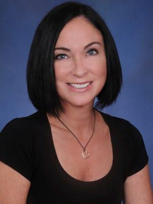 Judith Stimson, Chief Financial Officer at Desert Regional Medical Center
