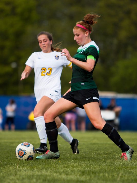 0d896eff7b Girls soccer all-state state squad features 34 Lansing area players