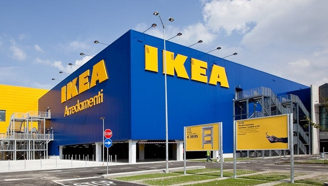 Hurra! IKEA, the world's largest furniture retailer is coming to Memphis.