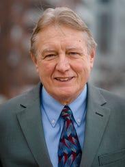 Jim VandenBrook
