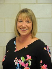 Bethany Scott was hired July 12, 2018, as principal