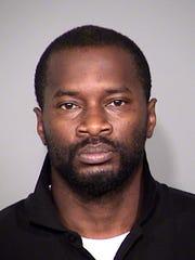 Quintico Goolsby, 36, Indianapolis, was identified