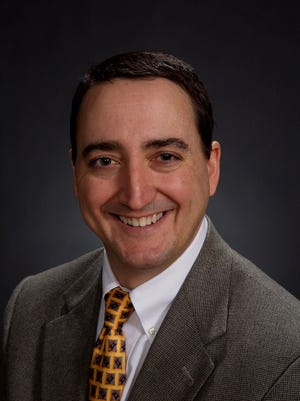 Thomas D. Turner, president & CEO of the Nashville Downtown Partnership.