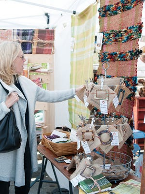 Clover Market is coming to Collingswood, bringing vintage finds and handmade items in June.