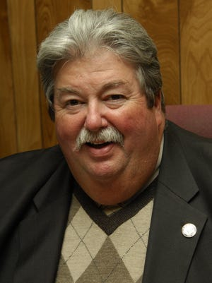 Former mayor and councilman James Carroll has secured a seat on the Demarest Council.