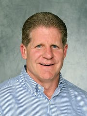 Sanibel mayor Kevin Ruane is a finalist for Public Official of the Year.