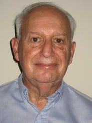 Rob Nossen, a Naples resident since 1994, endured through