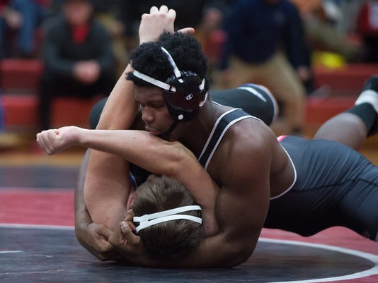 Sports: WP Wilm CH Wrestling23