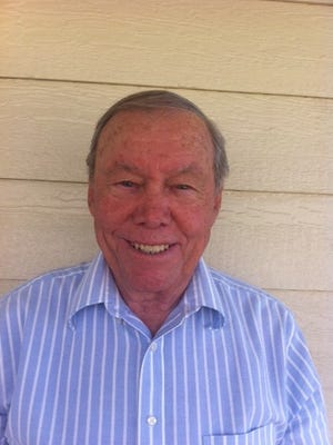 Norm Brazelton is a winter visitor with a home in Indio.