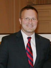 Nischwitz is a candidate for Germantown alderman.