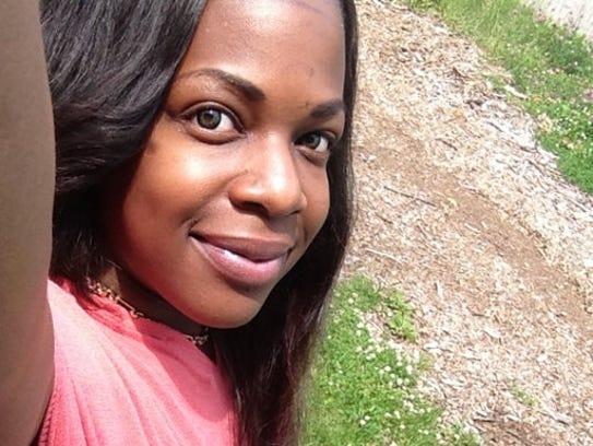 Christiana Corrado, an off-duty paramedic, saved a