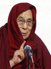 On Wednesday, China's Communist Party chief in Tibet