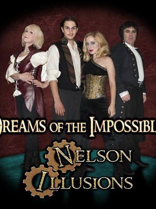 Nelson Illusions 2