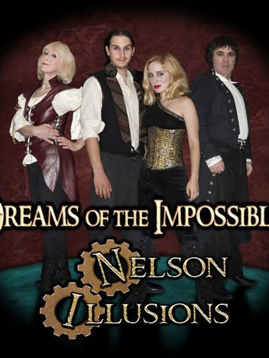 Nelson Illusions 2