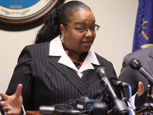 Wayne County Prosecutor's Office fraud investigations under review