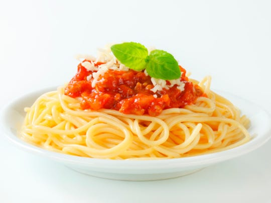 A spaghetti dinner fundraiser will take place at Two Rivers Family Restaurant.