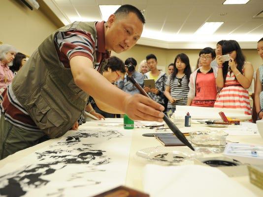 01 zan chinese artists 0805