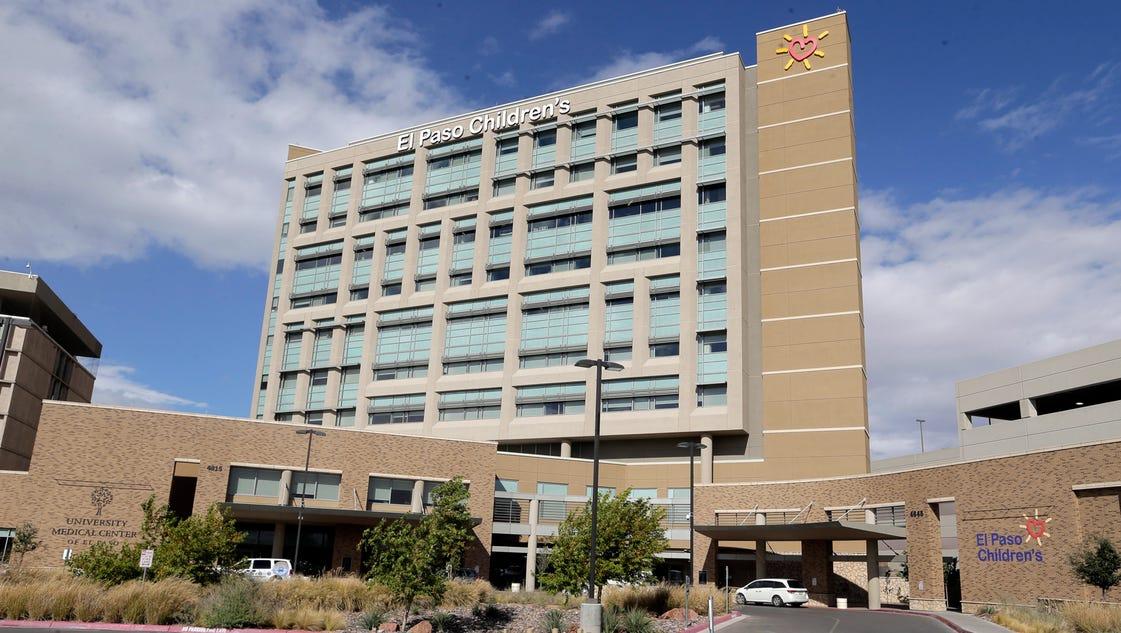 UMC to reissue El Paso Children's Hospital's bonds