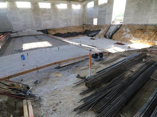Schools construction updates in Germantown