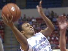 Obaze-Ford was a standout on the hardwood for Louisiana Tech from 2000-2004.