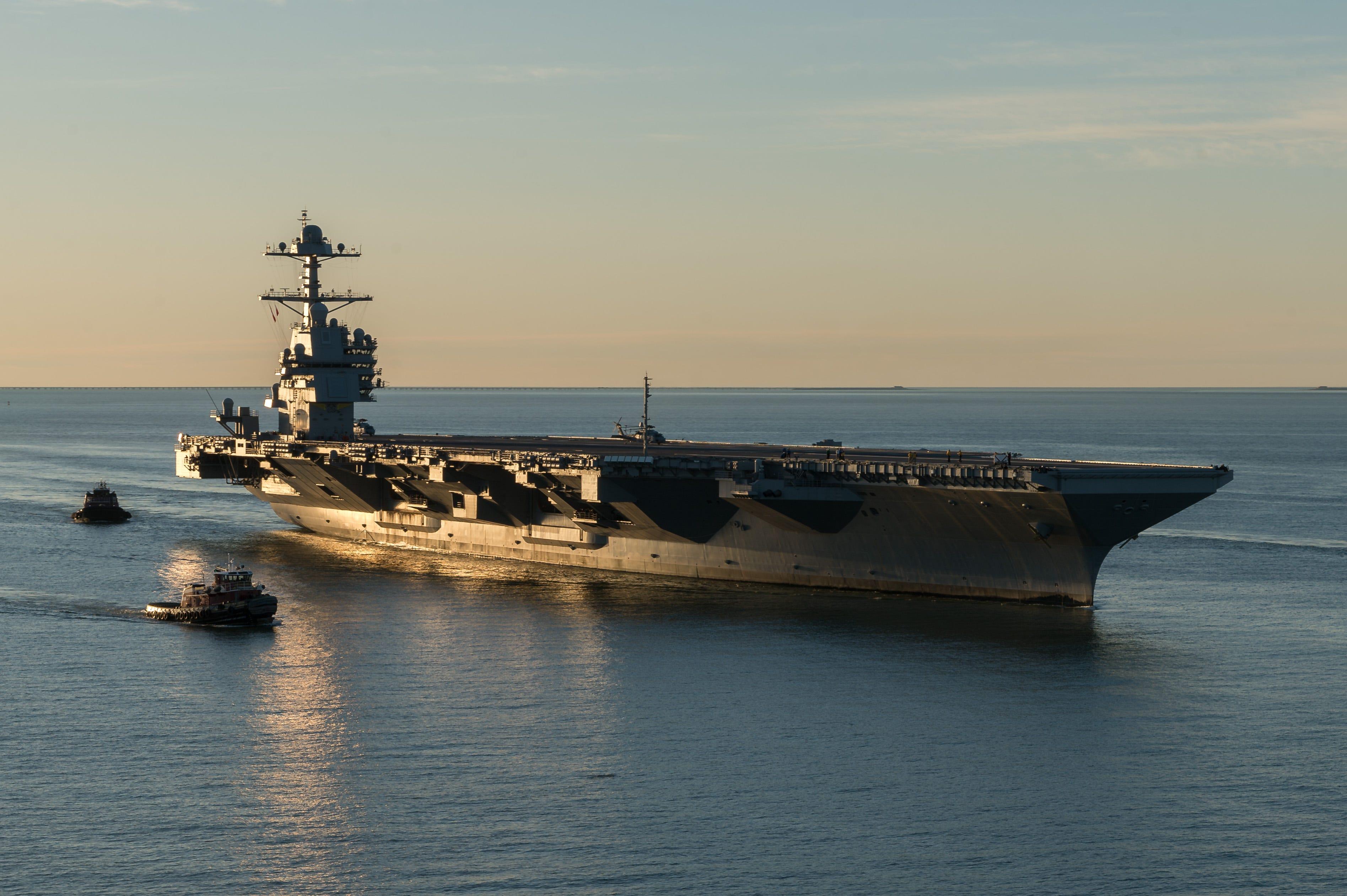 Navy Region NW--Fleet and Family Readiness Programs