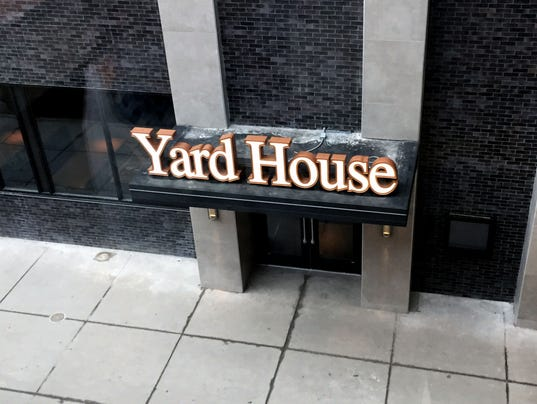 yard house to open march 25 with 130 taps
