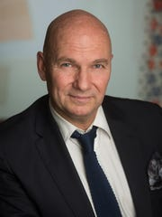 Gerd Wuestermann took over as president and CEO of