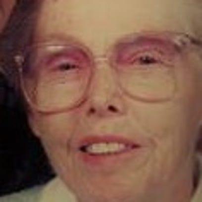 LaVee Reeves, 94