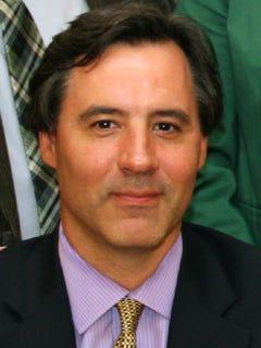 Shane McGaffey