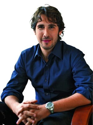 """Josh Groban is the host of ABC's new singing competition series, """"Rising Star,"""" with Brad Paisley, Kesha and Ludacris."""