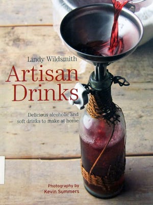 """Artisan Drinks,"" by Lindy Wildsmith"