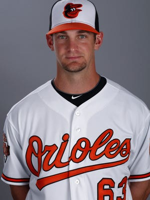 Baltimore Orioles catcher Caleb Joseph, a Franklin native who played at Lipscomb University, gives his insights on the 2018 World Series.