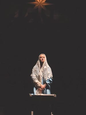 """The Kids at HART present """"The Best Christmas Pageant Ever"""" until Dec. 18."""