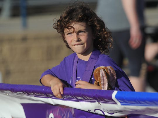 The American Cancer Society Relay for Life Lincoln and Minnehaha Counties