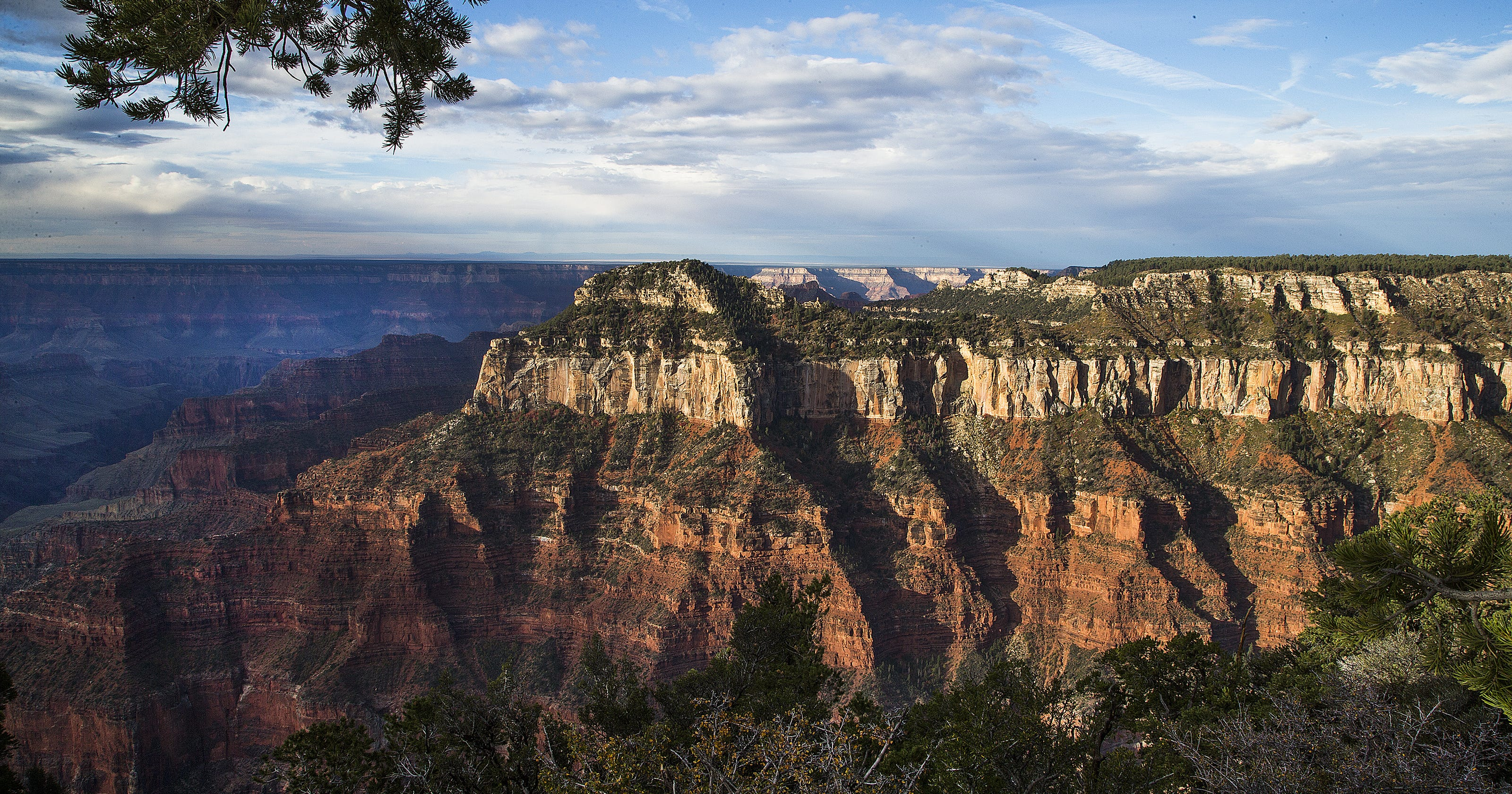 100 Facts About Grand Canyon To Celebrate National Park S