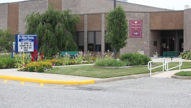 Mennies Elementary School