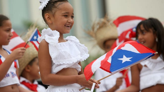 The Puerto Rican Festival of New Jersey will hold its 49th annual celebration from July 23 through July 31 in Vineland.