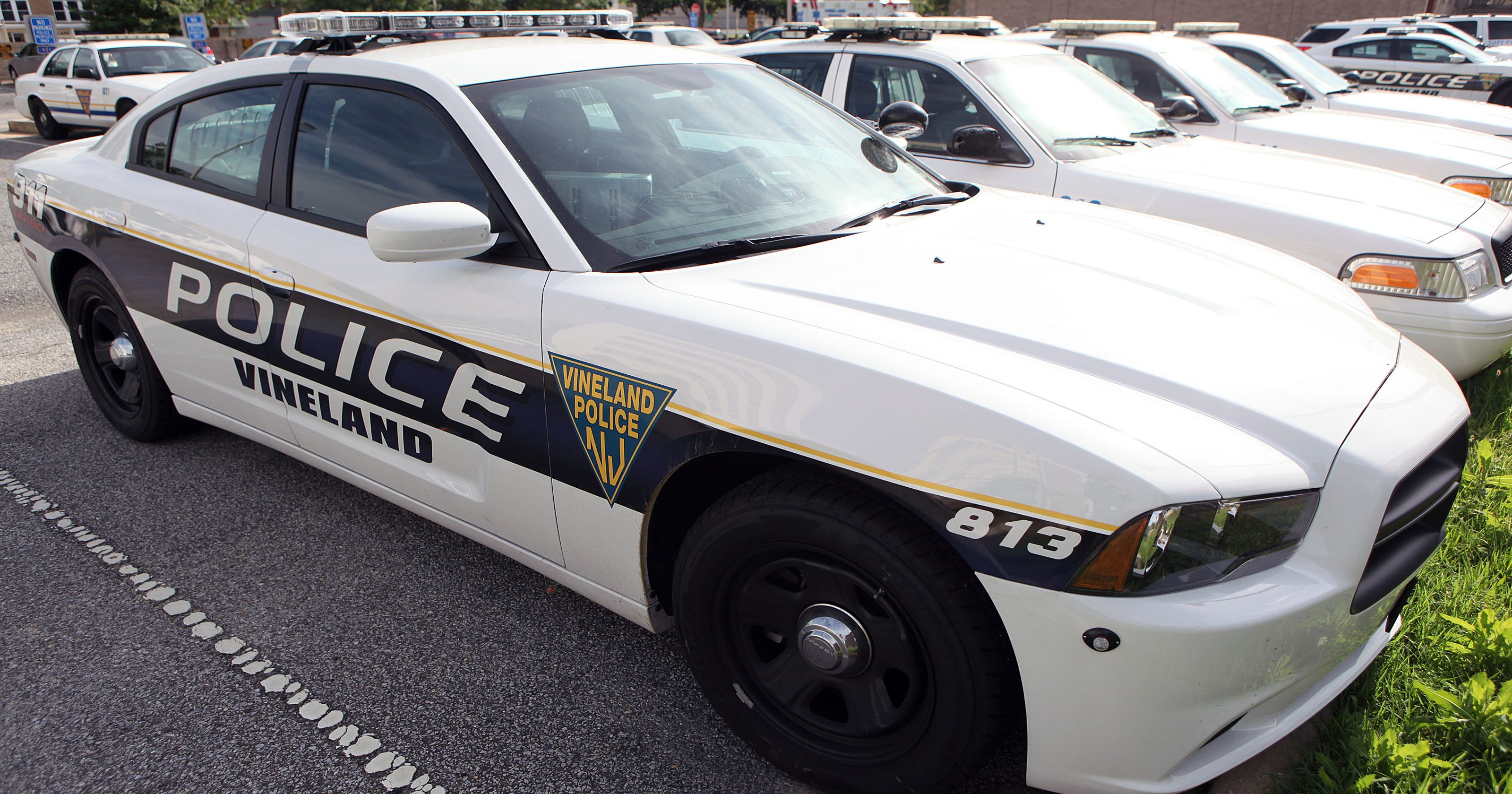 new arrival 0c3b9 73d50 Vineland Police for Oct. 10