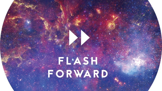 Podcast 'Flash Forward' is for the sci-fi fan who thinks practically. The show, hosted by Rose Eveleth, comes up with a fictional future scenario, and then talks with experts on the real-life implications of that new thing. For example: How would the existence of artificial wombs impact our culture? Fascinating stuff.