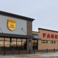 Sioux Falls-area Fareways linked to 2 S.D. salmonella cases