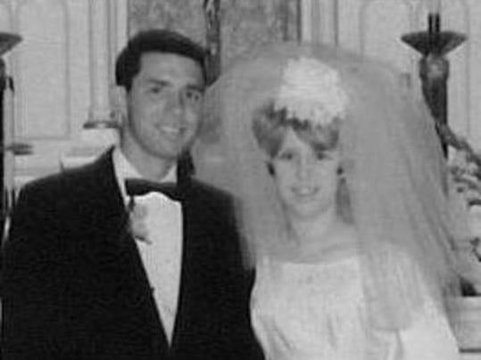 Anniversaries: John Kowatch & Mary Lee Kowatch