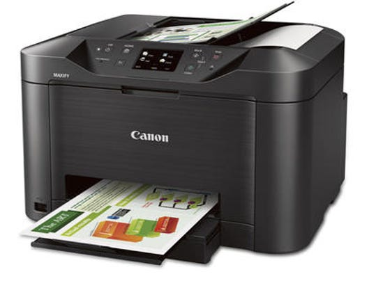 how to connect canon mb2320 printer to wifi