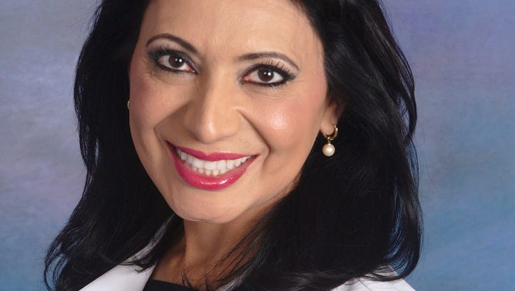 Ask Dr. Mona: Body Mass Index can reveal health risks